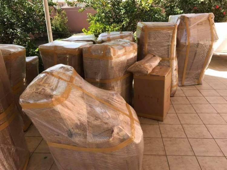 شركة نقل اثاث في ابوظبي