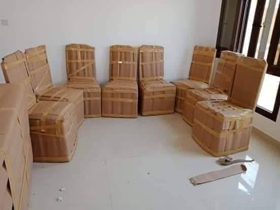 شركات نقل الاثاث في دبي